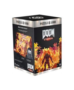 Good Loot Doom Eternal Mykir Puzzel - 1000 stukjes
