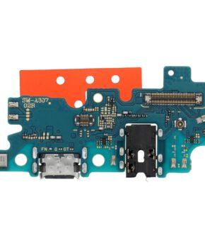 Oplaadpoort flexkabel voor Samsung A30s -SM-A307